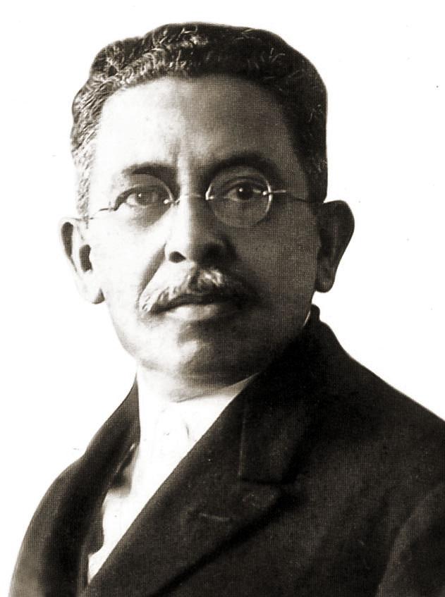 Fernandes Lima, o Caboclo Indômito - Fernandes-Lima